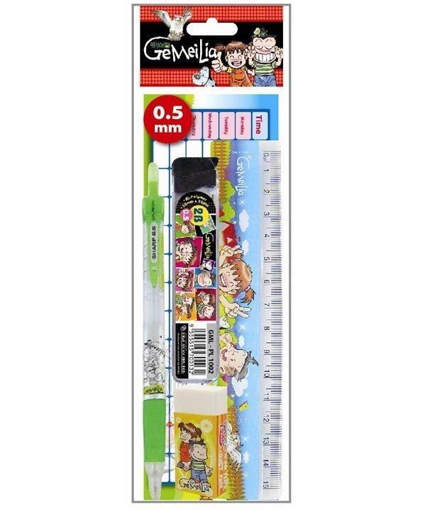 GeMeiLia Stationery Set