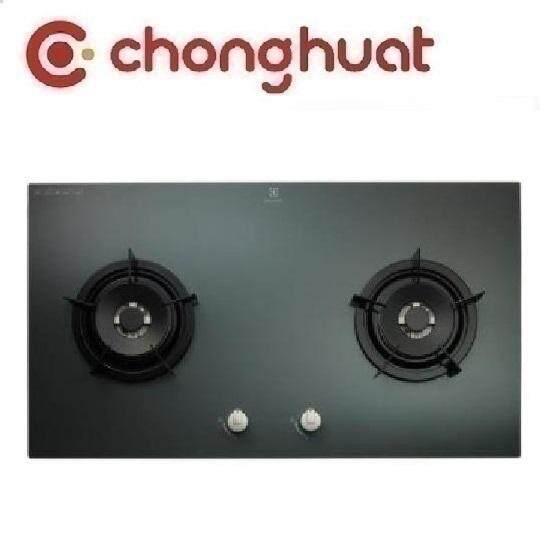 Electrolux EGT-9627EG 2 Burners Built in Hob