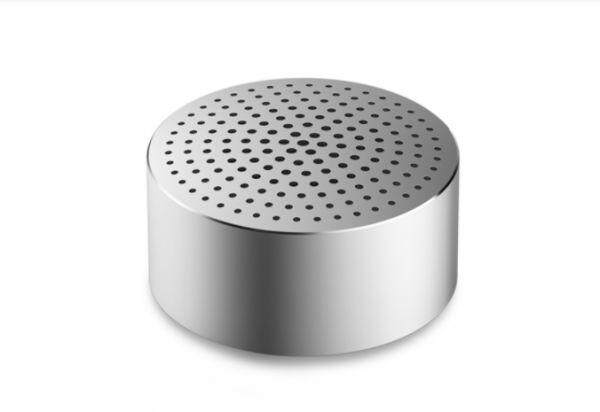 Original Xiaomi Wireless bluetooth Speaker Music Box Aluminum Alloy For Phones