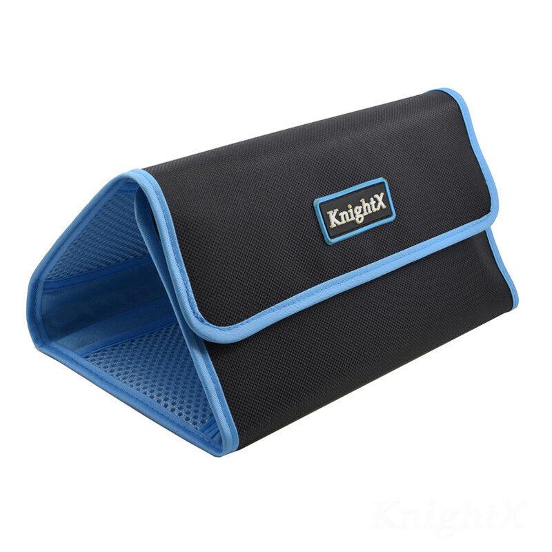 Knightx กล้อง UV CPL FLD ND สีกรองกระเป๋าสตางค์เลนส์อะแดปเตอร์แหวนถุงเก็บกรณีกระเป๋าผู้ถือ 3 4 6 กระเป๋า
