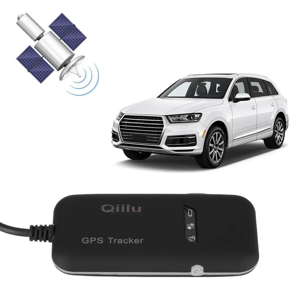 ... Kendaraan Mobil Sepeda Motor Real-Time Gps Pelacak GSM GPRS Sistem Pelacak Alat Pencari Global ...