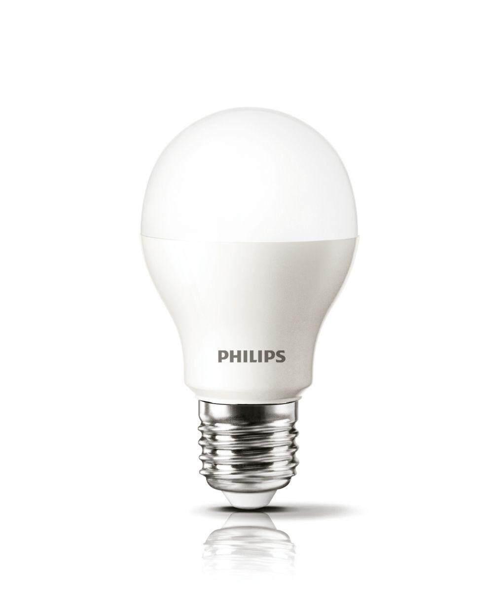 PHILIPS LED Bulb 10.5-85W E27 3000K 230V A60