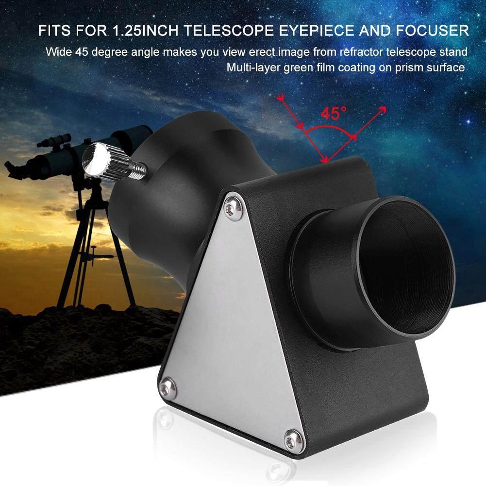 Camera Accessories - 25inch Lens Astronomical Image Accessories Universal Telescope Erect Degree 1 45