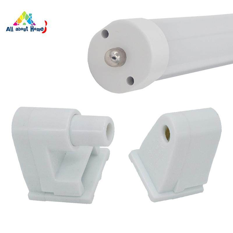 ABH 12 Pairs Single Pin FA8 Socket Lampholder Base Holder for Fluorescent Fa Socket Wiring Diagram on