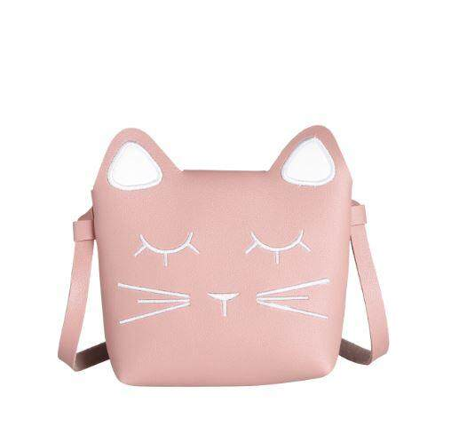 Kids Sling Mini Bag - Kitty
