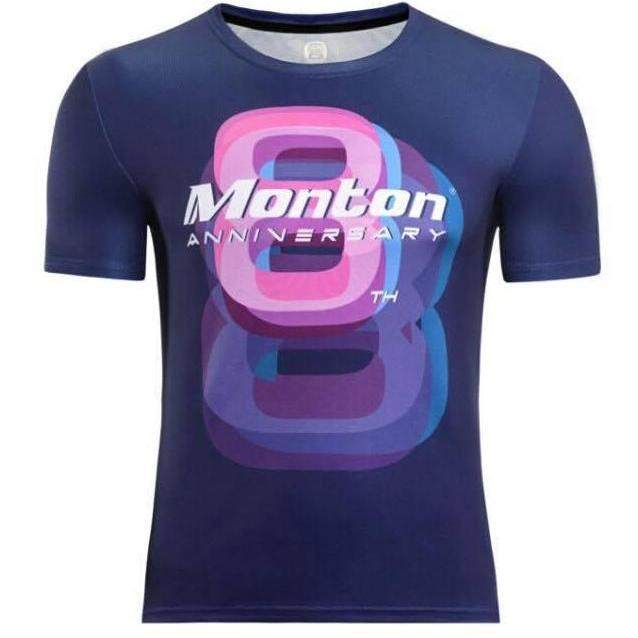 Monton Special Edition 8th anniversary T-shirt