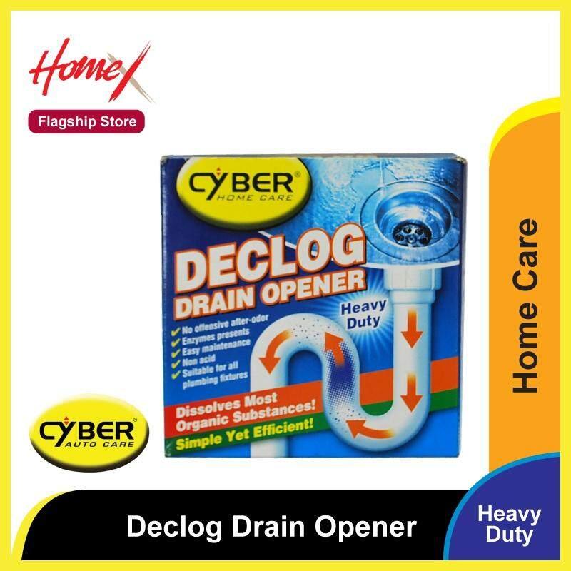 Cyber Declog Drain Opener