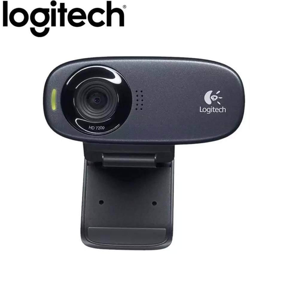 Logitech Webcam C310 (Logitech Malaysia)
