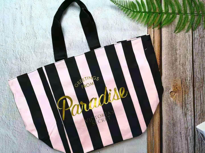 Victoria\'s Secret Bombshell Paradise Tote/ Beach Bag