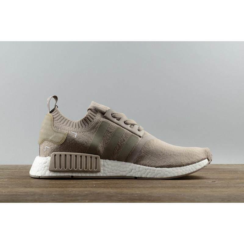 การใช้งาน  ลำพูน   สต็อก   รองเท้า Adidas NMD รองเท้าวิ่งสำหรับผู้ชายรองเท้าผ้าใบสตรี N18