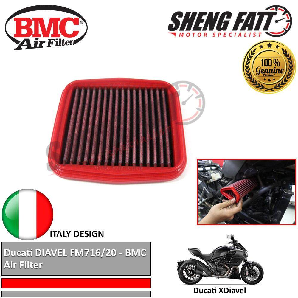 Ducati XDiavel FM716/20 - BMC Air Filter
