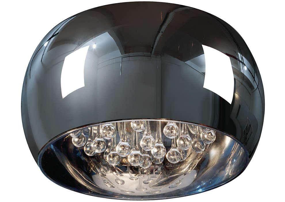 PHILIPS 30898 CEILING LAMP CHROME 4x42W 230V