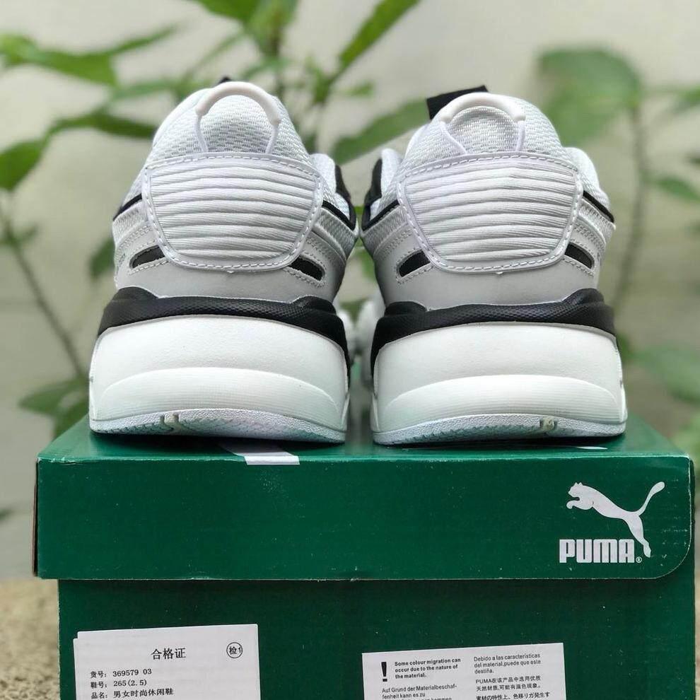 PUMA_RSX WHITE GREY [40-45 EURO]