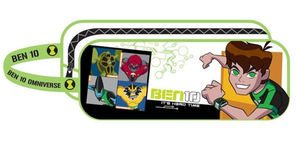 Ben 10 Omniverse Square Pencil Bag Set
