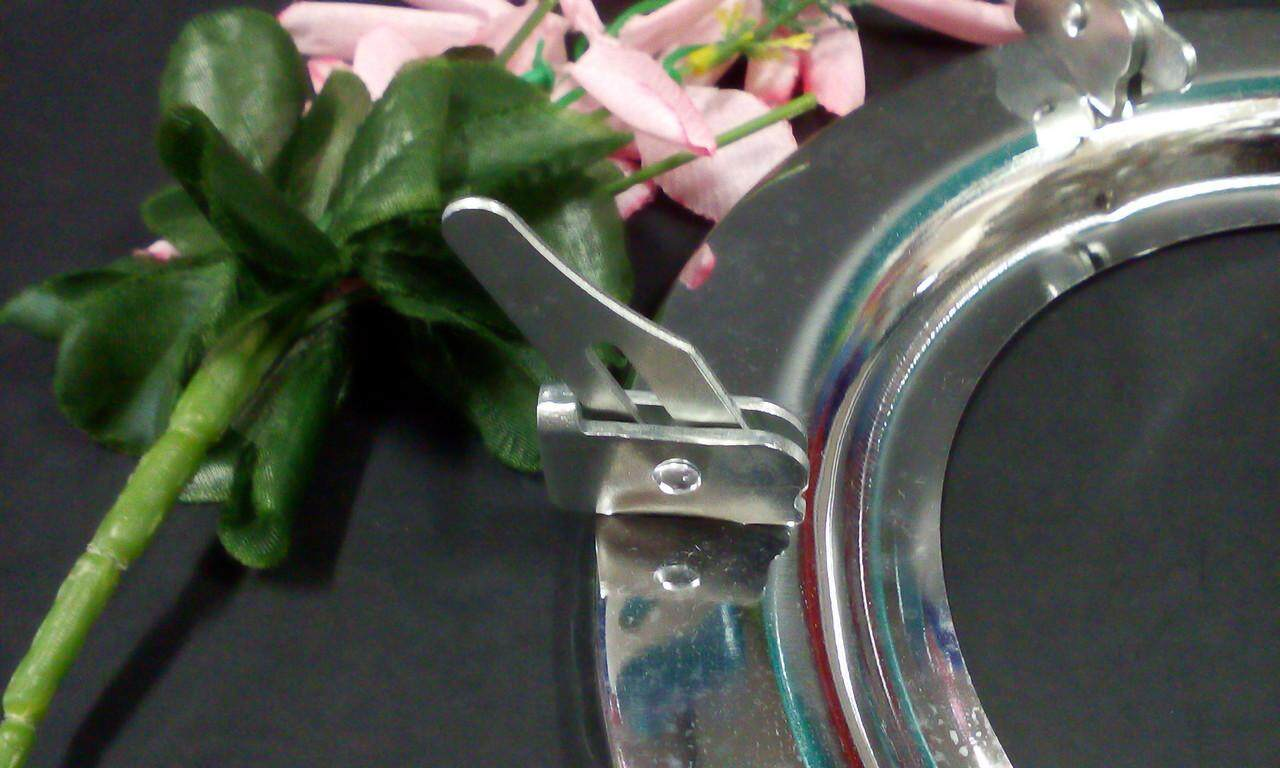 1Pcs Steel Round Stove Top Trivet 3 Function For Kitchen. Ship in 6 hours.