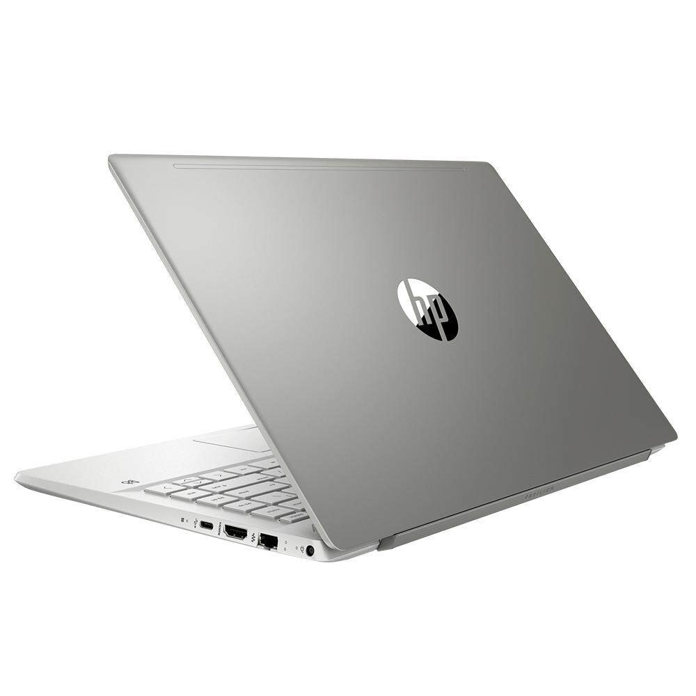 HP Pavilion 14-ce2043TX 6RH38PA Notebook Mineral Silver /i5-8265U/4GB/1TB+128GB/MX250 2GB/14Inch FHD/Win 10 + Free Wireless Mouse + Mouse Pad + Mobiles Gadget Set + Mystery Gift