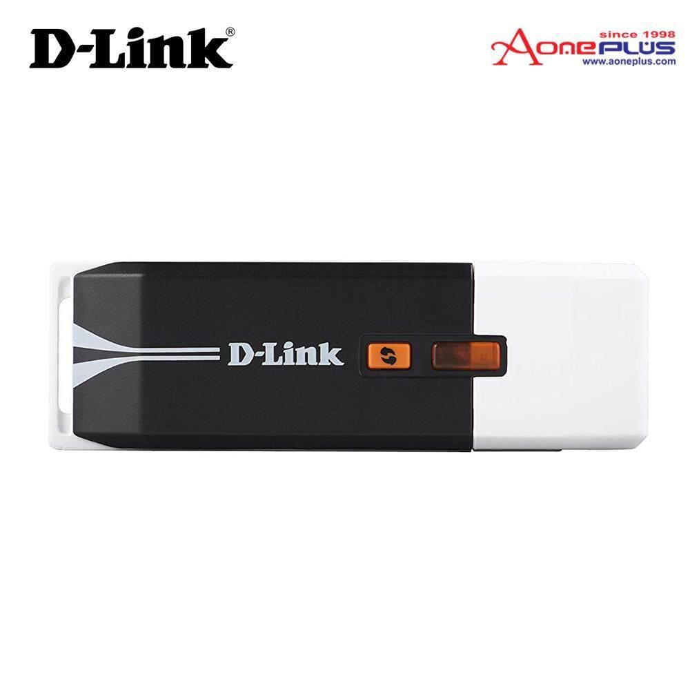 D-LINK DWA140 Rangebooster N Wireless Usb Adapter- WADLK0DWA140