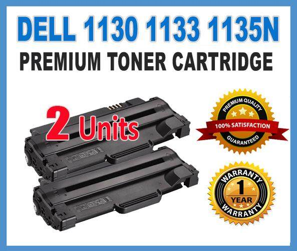 AAA Quality DELL 1130 1130n  1133 1135n Laser Printer Compatible Toner Cartridge