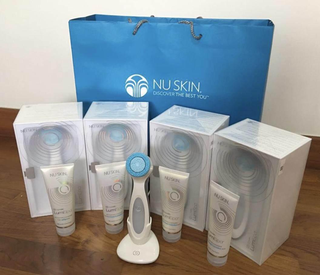 Nu Skin LumiSpa Core Kit - Normal/Combo