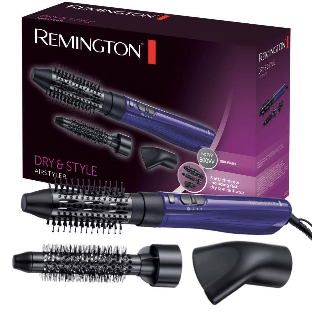 Remington Dry & Style Airstyler AS800