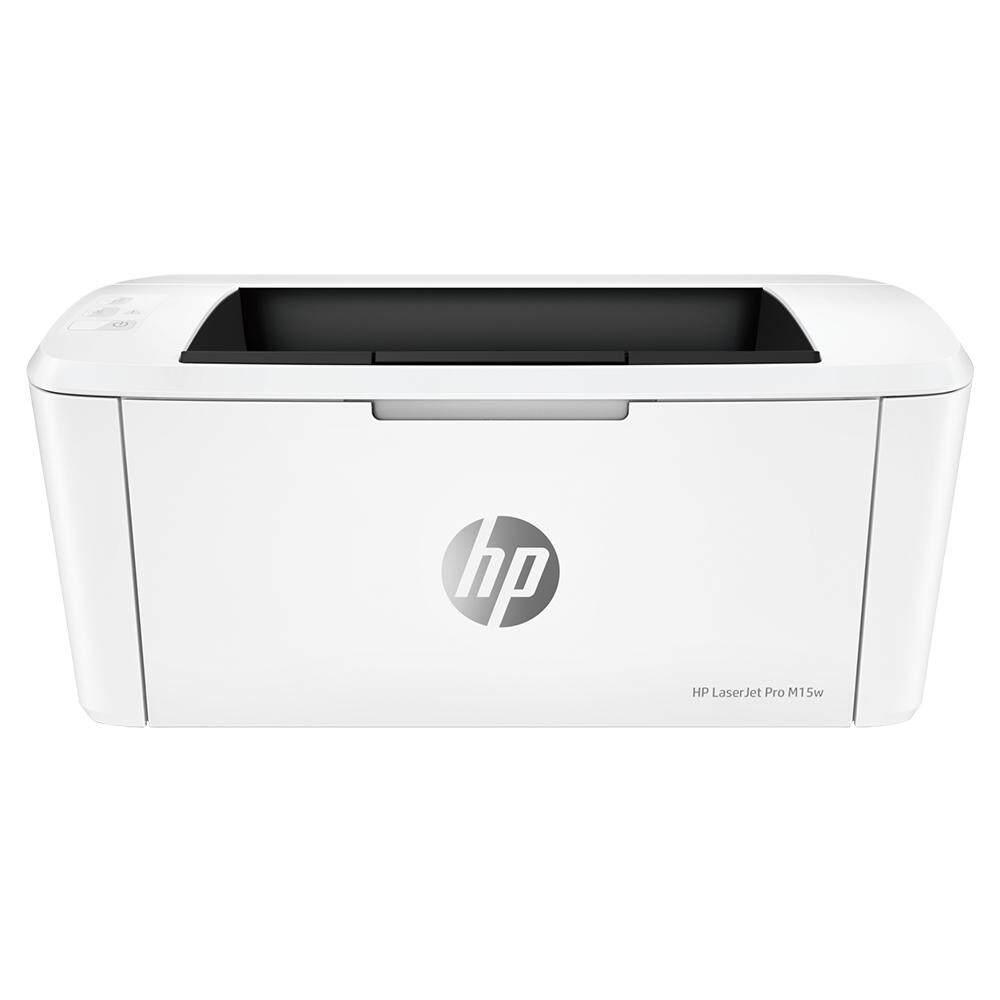 HP LaserJet M15w W2G51A Personal Mono Laser Printer + Free Mystery Gift