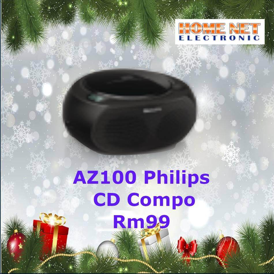 PHILIPS CD COMPO AZ100