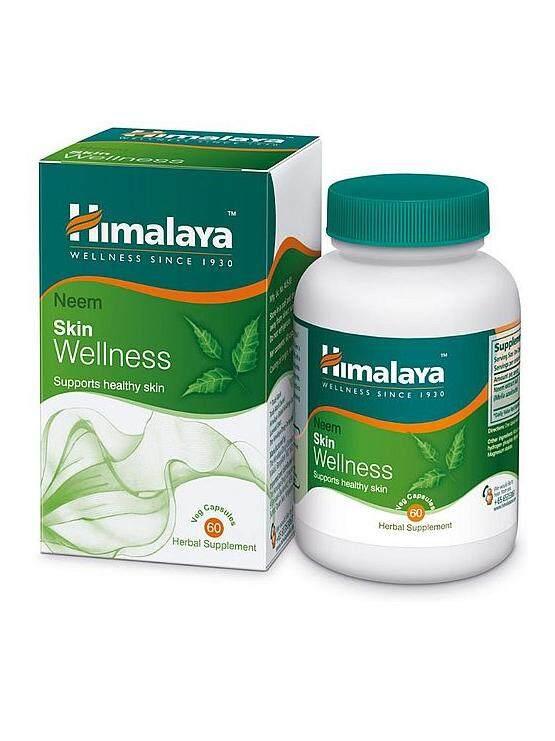 Himalaya Skin Wellness 60\'s