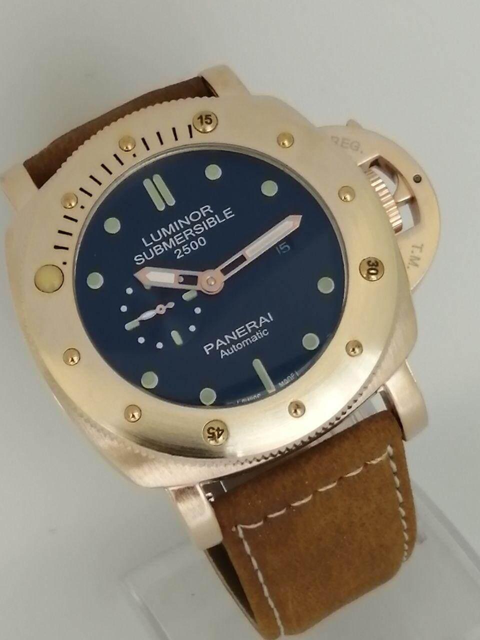 Penarae Automatic Watch ( 14 days moneyback guarantee )