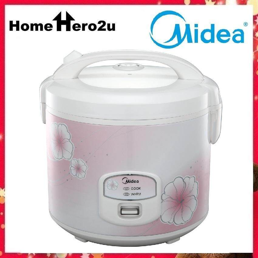 Midea MB-18YH 1.8L Jar Rice Cooker - Homehero2u