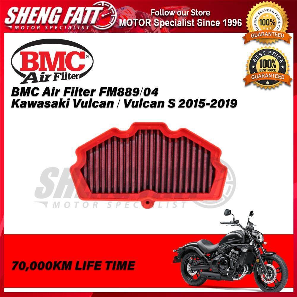 BMC Air Filter FM889/04 Kawasaki Vulcan / Vulcan S 2015-2019