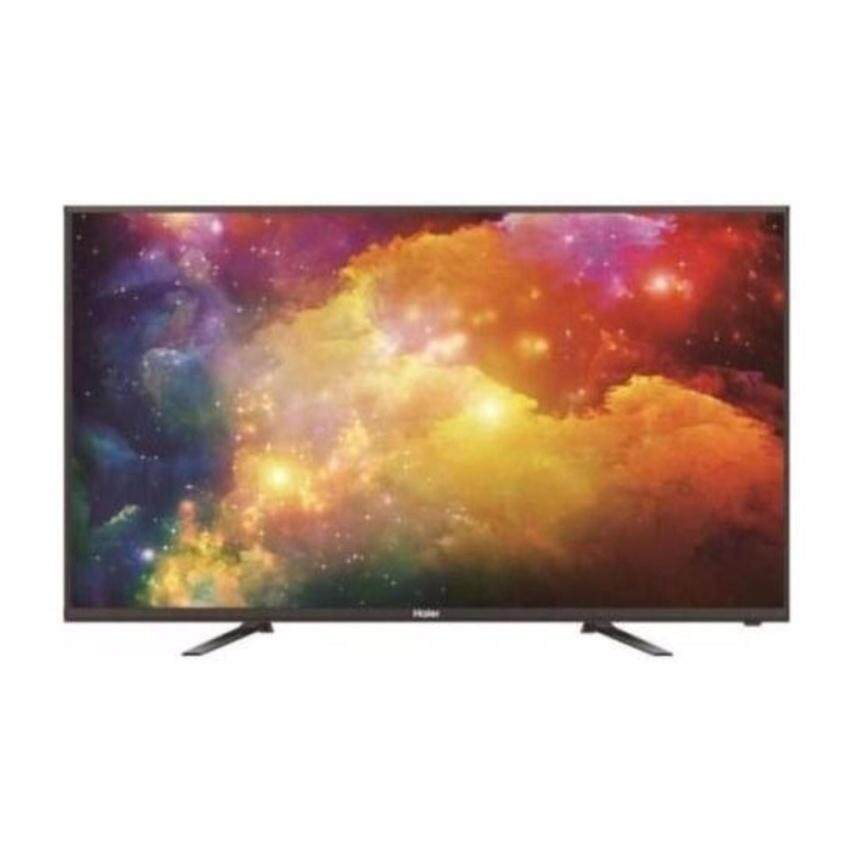 "Haier 24"" LED TV LE24B8300 (LATEST MODEL USB MOVIE)"