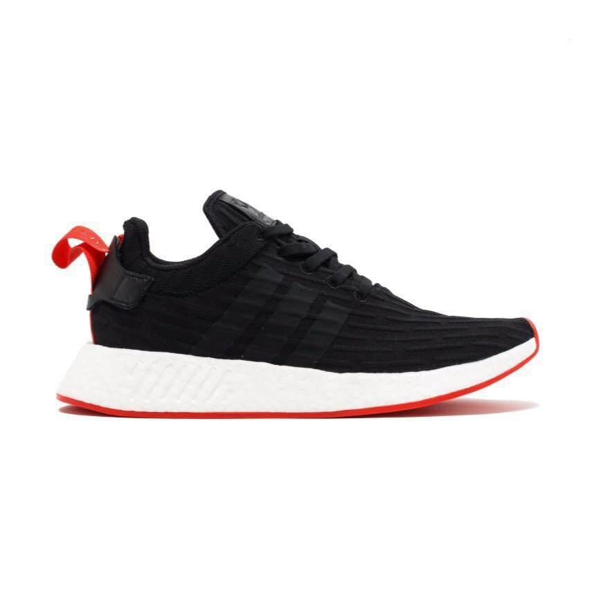 ยี่ห้อนี้ดีไหม  สงขลา รองเท้า Adidas NMD R2 PK