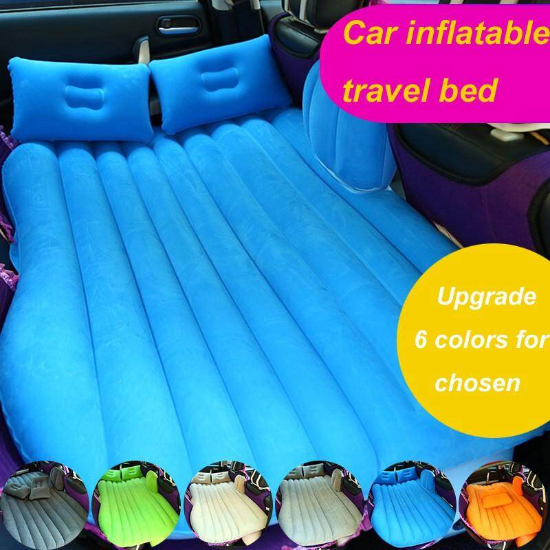Sleeping Bags Inflatable Beds Top Selling Car Back Seat Cover
