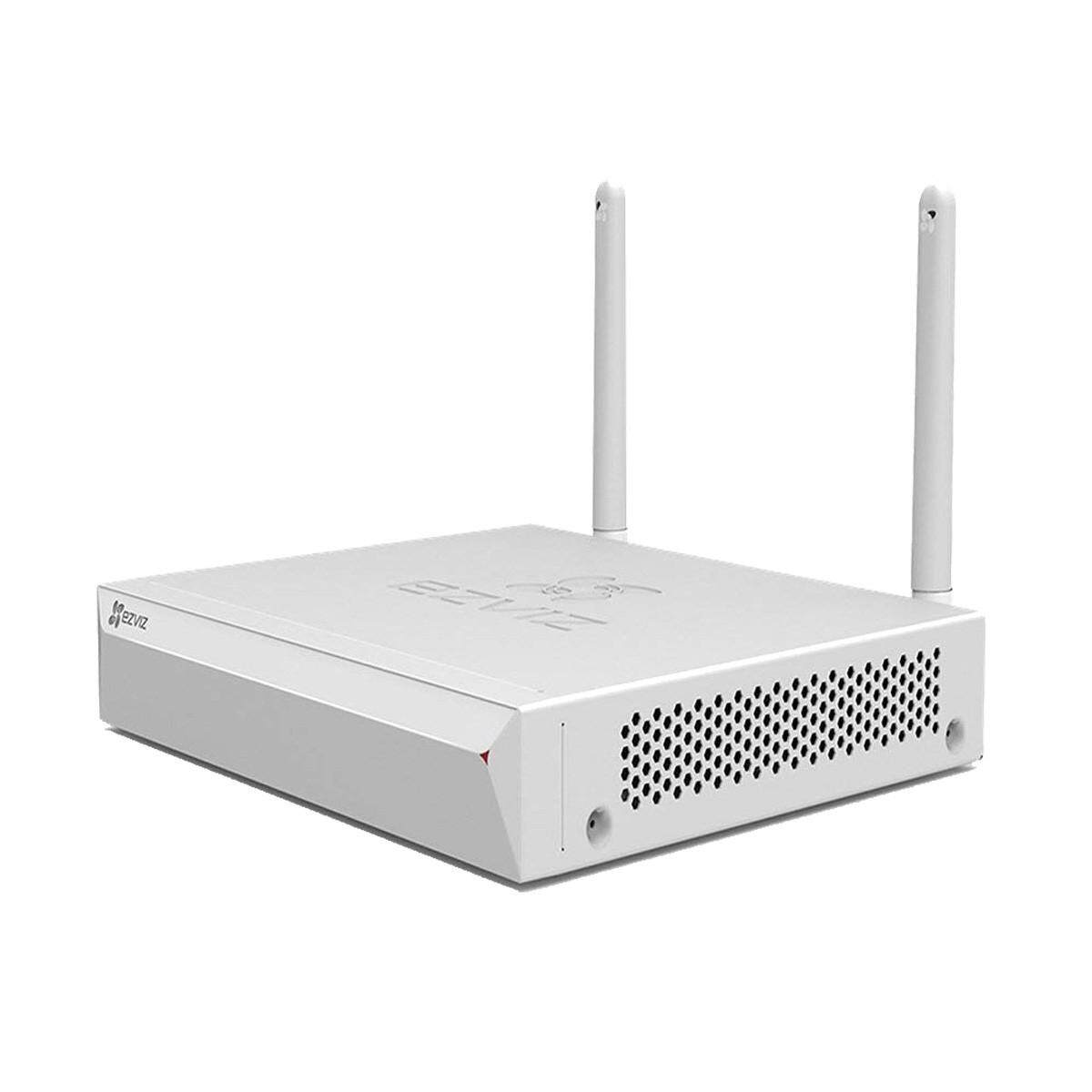Ezviz X5C-4 Vault Live 4ch 2MP1080p Wireless NVR with HDMI VGA Output ( CS-X5C-4APEC )