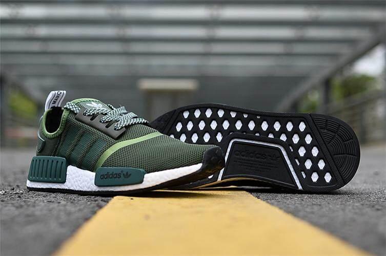 adidas Originals NMD_R1 Sneakers laag