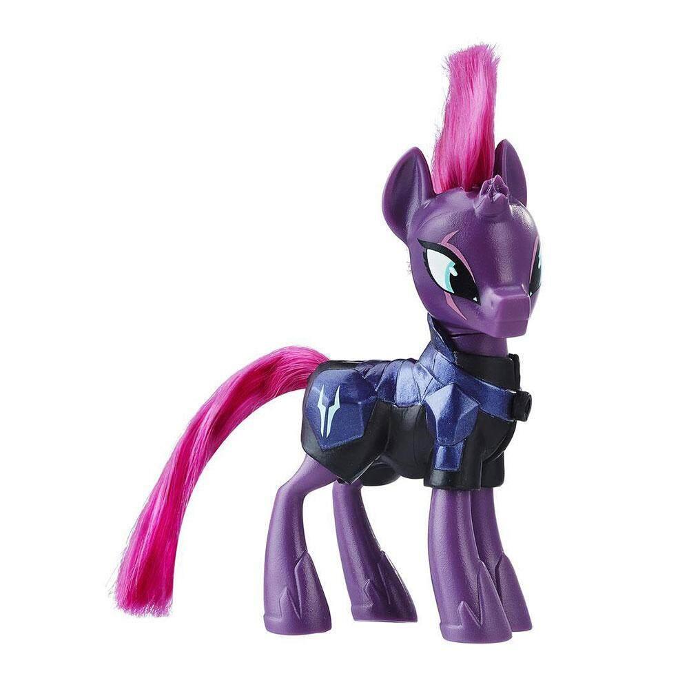 My Little Pony- Tout sur tempest shadow Figure toy collection (E0992/B8924)