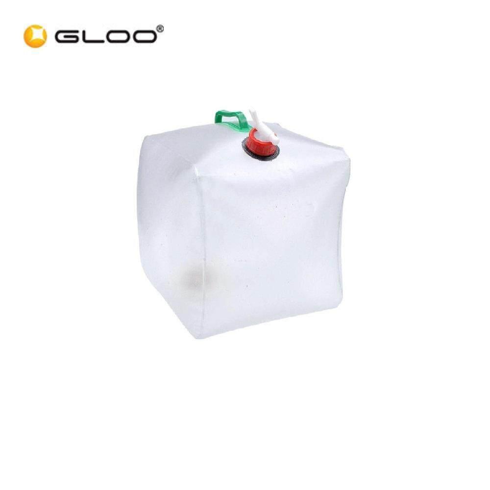 10L Foldable Water Bagpack