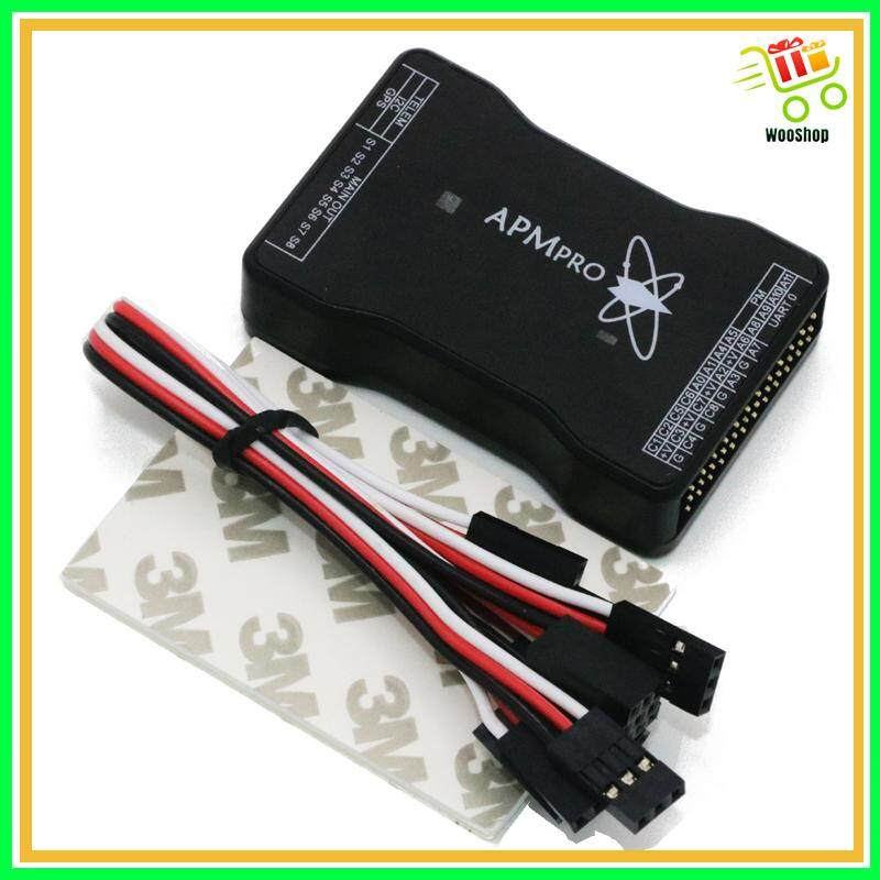PRO APM Flight Control Opensource Hardware for Quad Hexa Multicopter  Aircraft