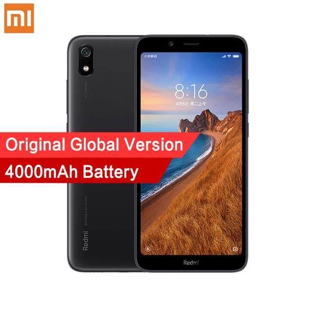 สอนใช้งาน  ตาก [Global Ver.] Xiaomi Redmi 7A (2GB 16GB / 2GB 32GB) Smartphone