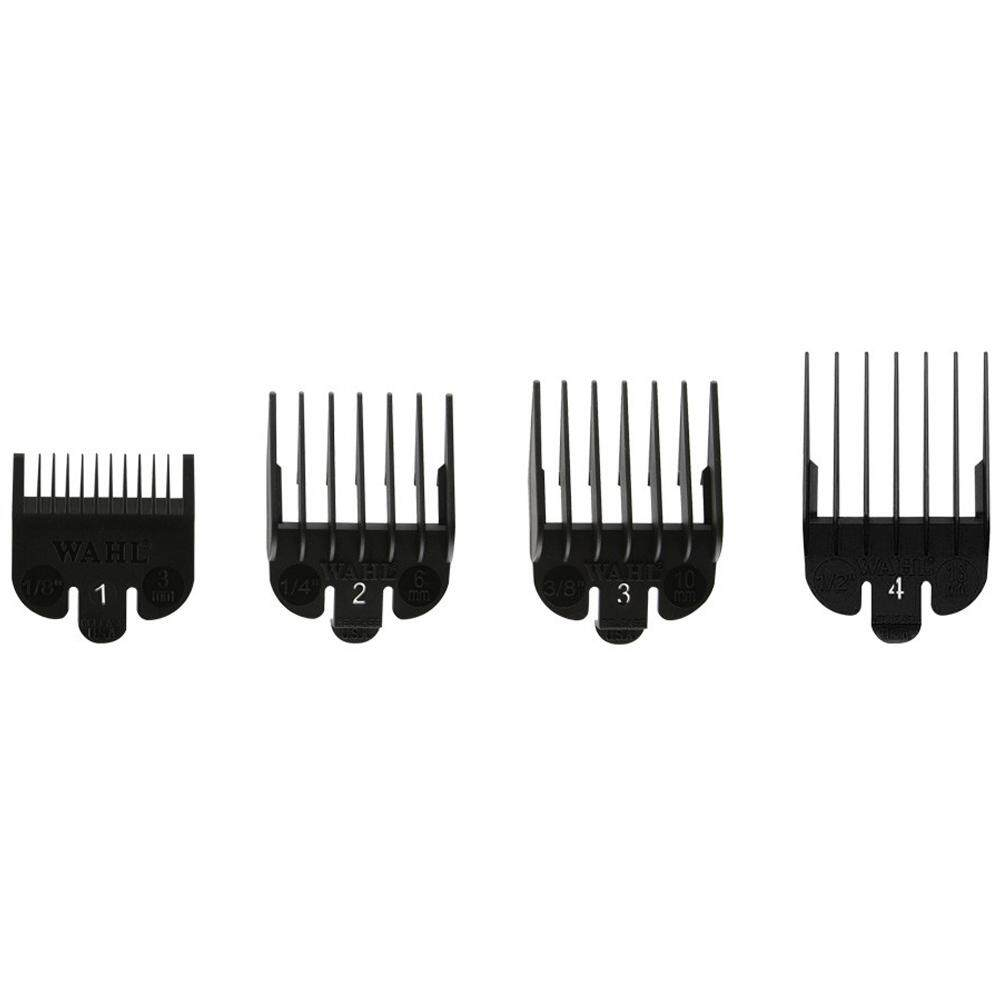 WahlBarber Hair Cutting Guides Clipper Attachment Comb