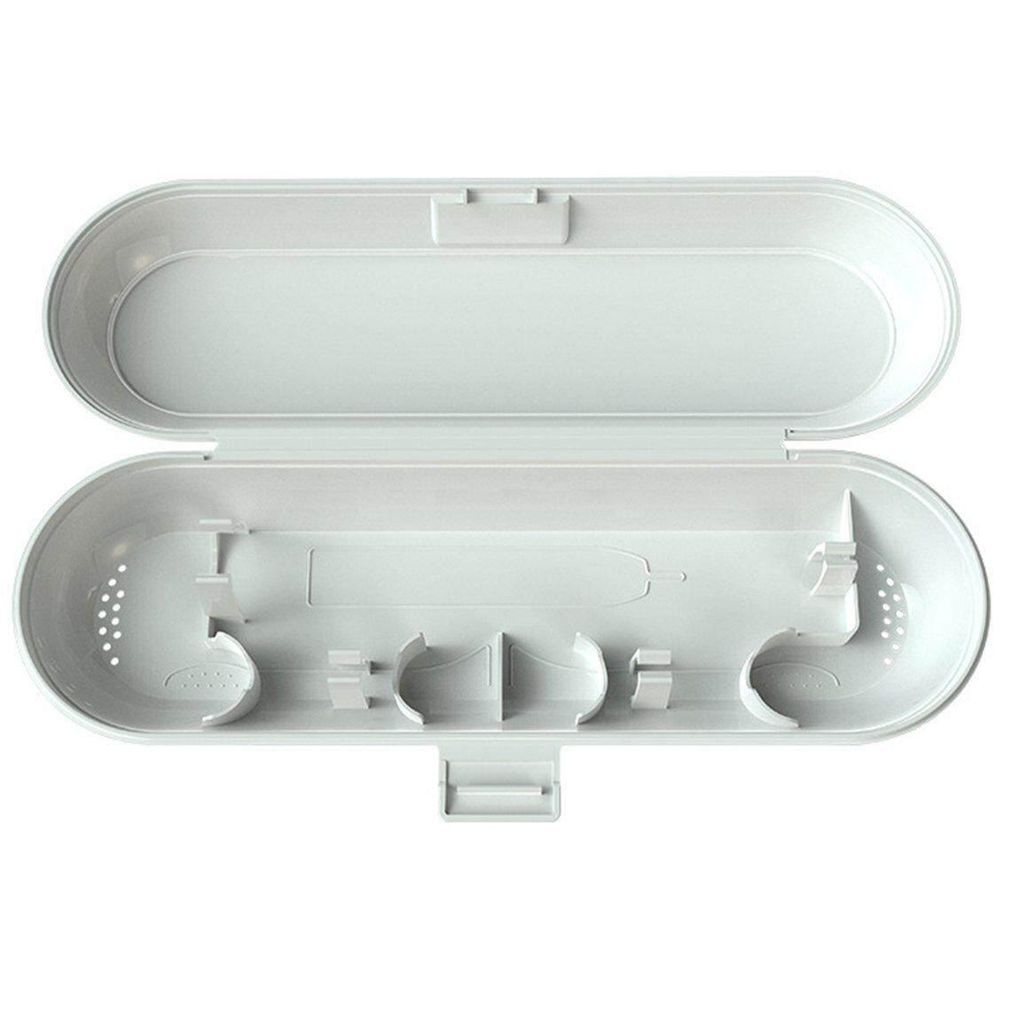 แปรงสีฟันไฟฟ้า ช่วยดูแลสุขภาพช่องปาก ชุมพร ส่วนลดที่ดีที่สุดสำหรับ Orole Universal Electric TOOT Hbrush กล่อง TOOT Hbrush กล่องเก็บของ