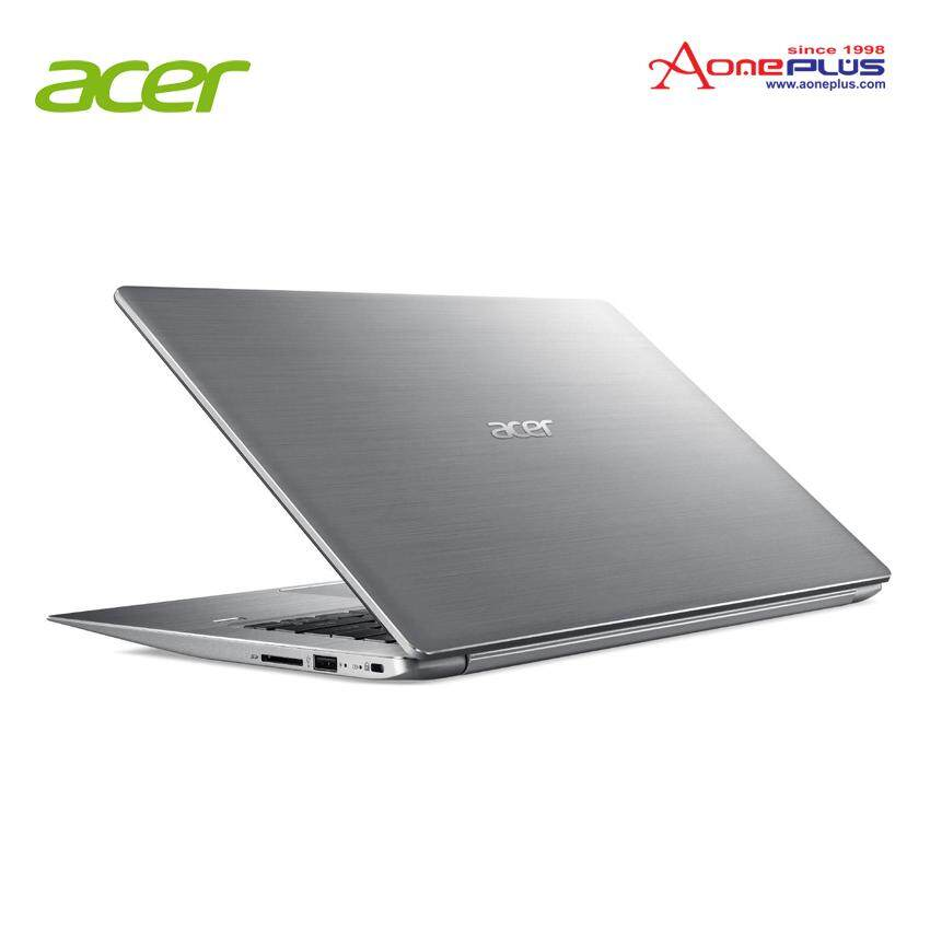 "Acer Swift 3 SF314-52-549V (Silver) 14.0"" FHD Laptop/Notebook"