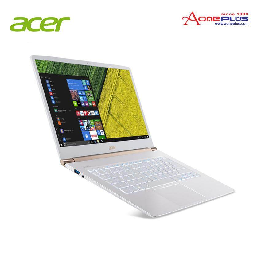 "Acer Swift 5 SF514-51-51J6 (White) 14.0"" FHD Laptop/Notebook"