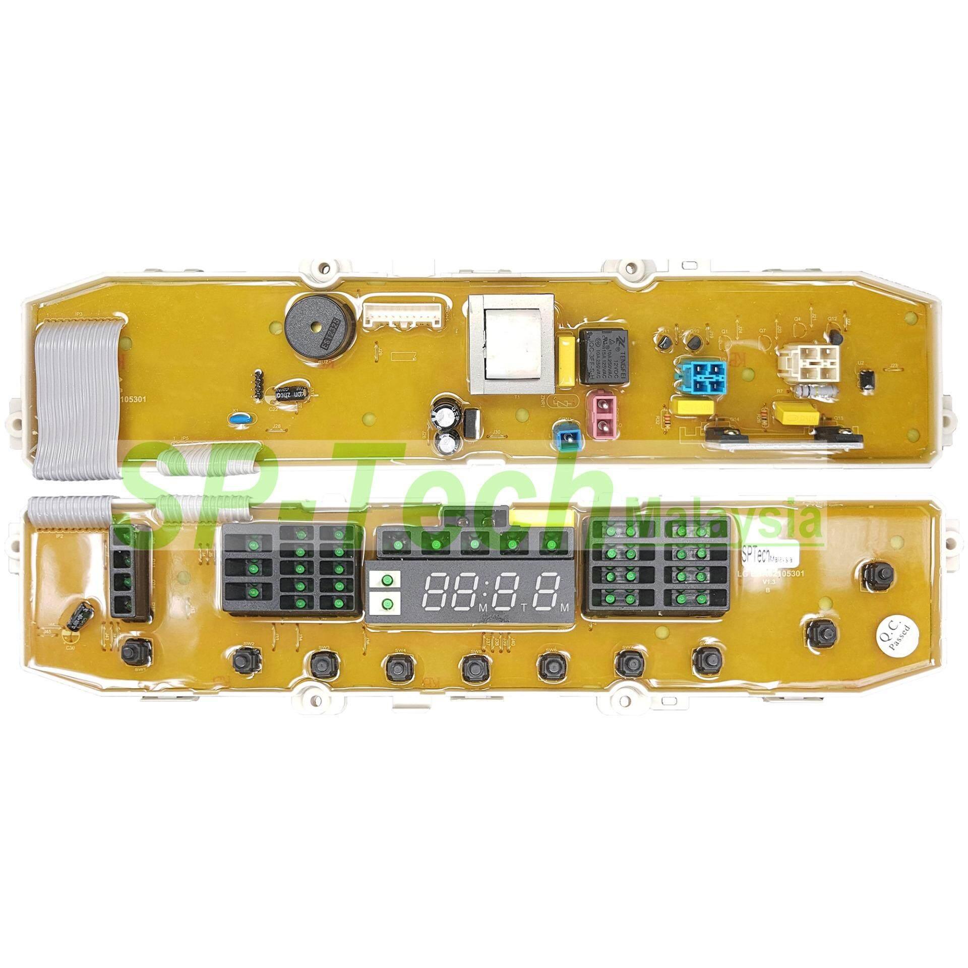 WF-SP905G LG WASHING MACHINE CPU PCB BOARD