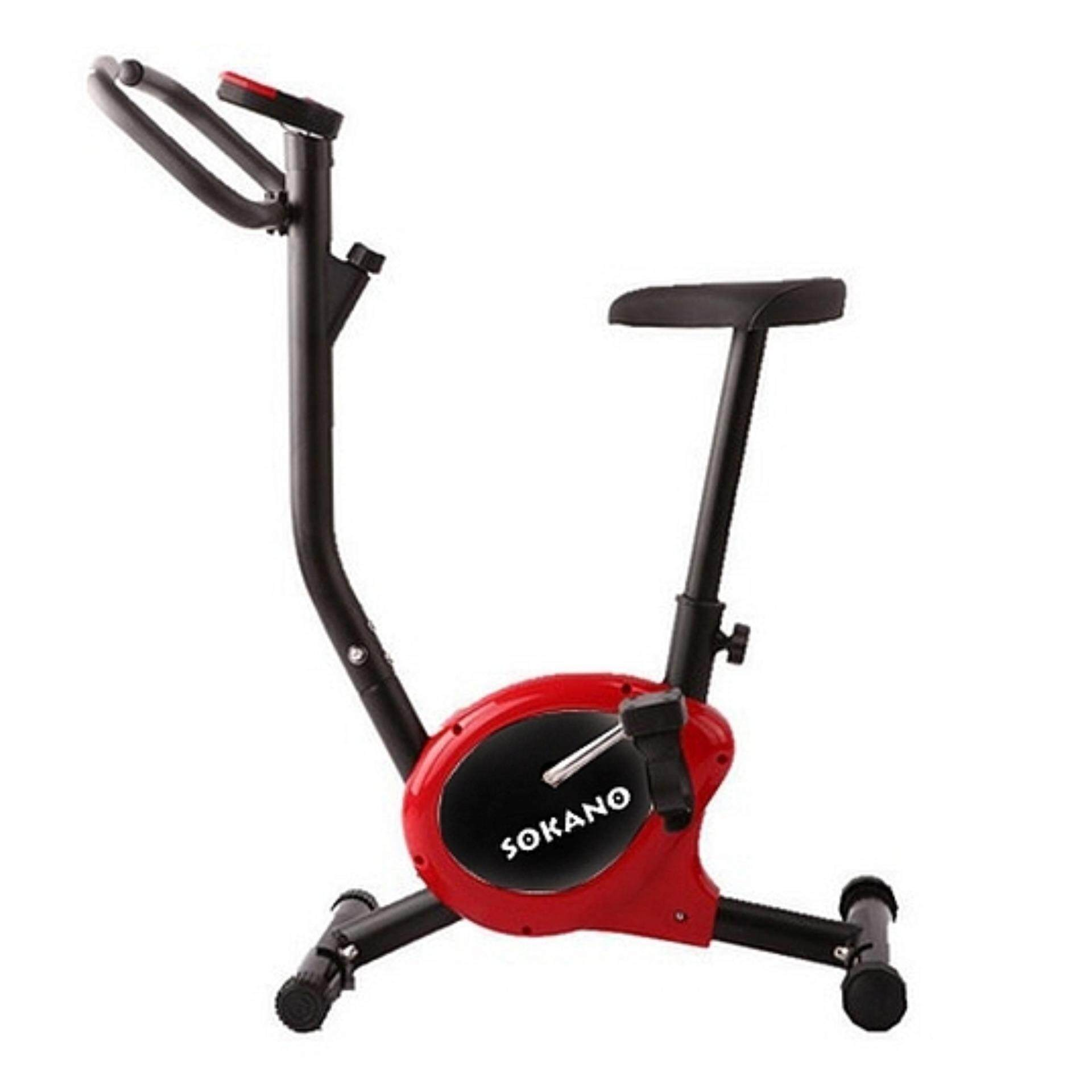 SOKANO Home And Office Indoor Exercise Bicycle