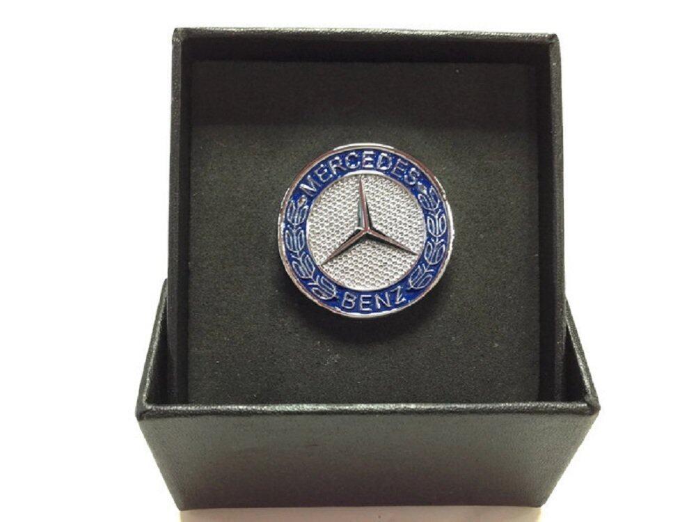 Mercedes Logo Car Air Freshener - Audi car air freshener