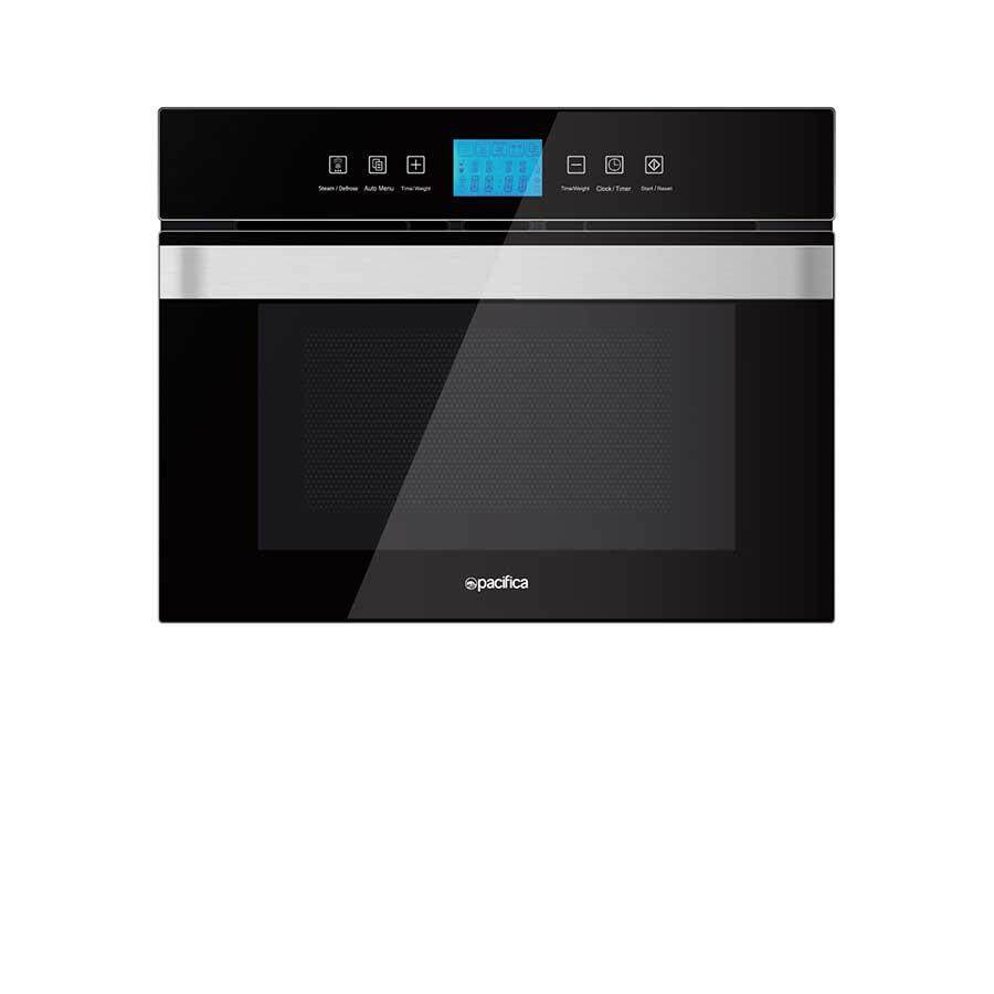 Pacifica ICM2 Spirit Built-In Steam Oven