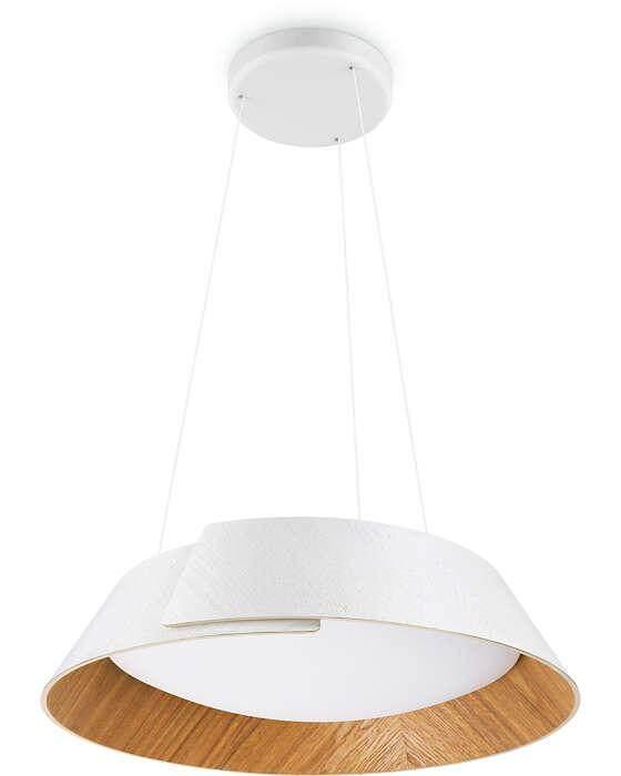 PHILIPS 49021 Embrace pendant LED white 1x25W