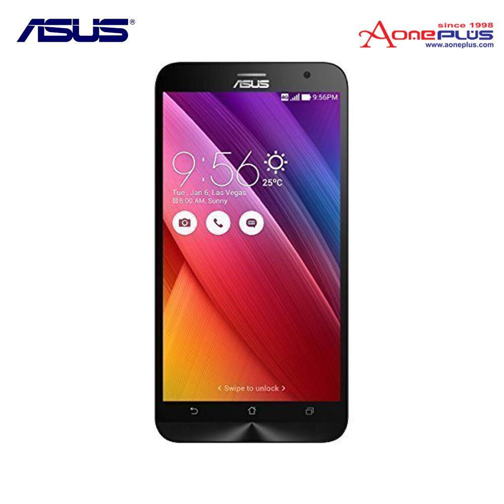 ASUS 32GB ZENFONE 2FHD Plus Z00ad/(Ze551ml-6j293ww)-Android (Silver) (4712900047936)