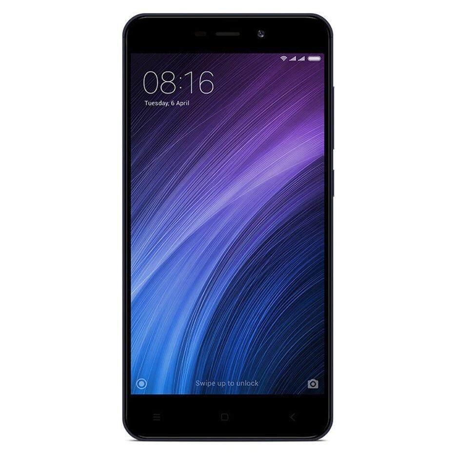 ยี่ห้อไหนดี  อุทัยธานี E-ERA Xiaomi Redmi 4A โทรศัพท์มือถือ 2 GB RAM 16 GB ROM 5.0